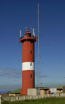 Cooper Lighthouse
