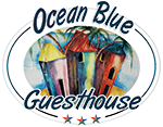 Bluff Accommodation / Ocean Blue Guesthouse |  | Durban Accommodation | KwaZulu Natal Accommodation